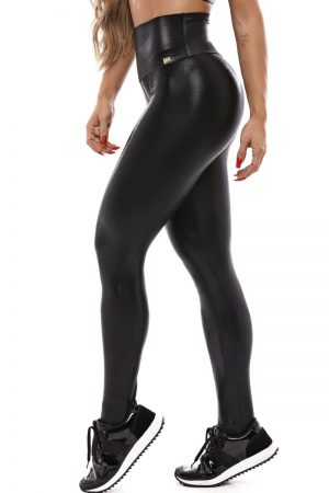 Calça Legging Essencial Let's Gym