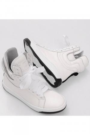 Tenis Hardcore Footwear by Juju Salimeni