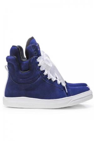 Tênis Hardcore Footwear Azul – Juju Salimeni