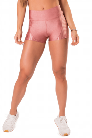 Shorts Fitness Active Shine