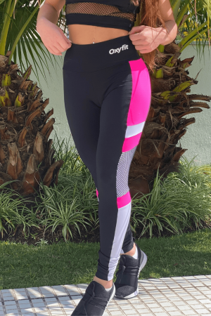 Legging Fitness Fly