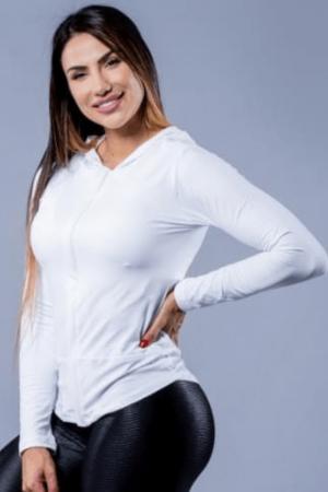 Jaqueta Fitness Brisk