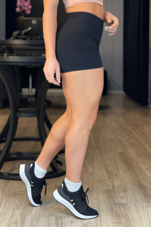 Shorts Fitness Basic Sport