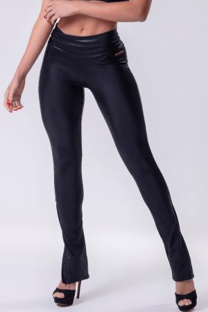 Calça Legging Fitness Glossy