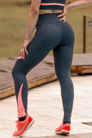 Calça Legging Fitness Holiday
